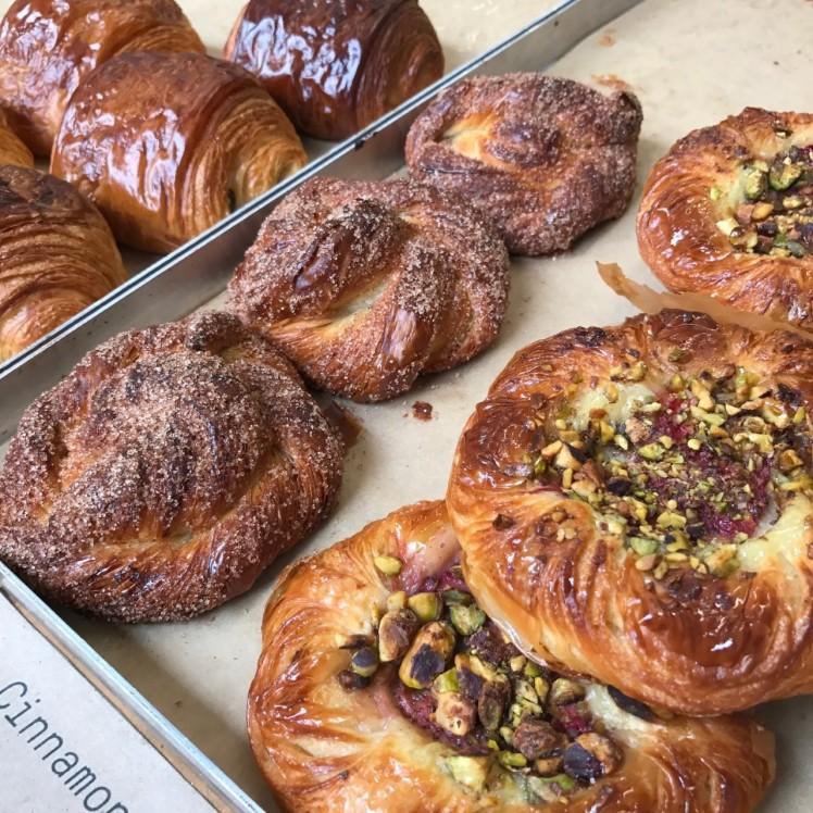 Top 3 MCR Bakeries – Daisy Grey